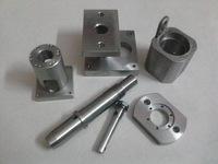 Precision Machine Parts