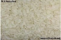 Ir 8 Parboiled Rice