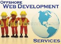 Website Designing Services, Website Development Services