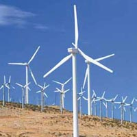 Wind Solar Energy System