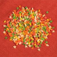 Star Shaped Fryums
