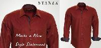 Stanza Fashion, Evening Shirts