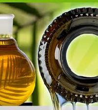 Waste Tyre Oils