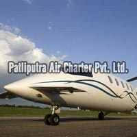 Private Air Charter Services