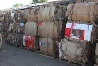 Benin Baled Waste Paper,Baled Waste Paper from Benin