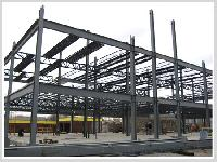 Structural Steel Fabricators