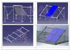 Raw Material for Solar Module 03