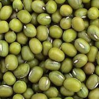 Mung Bean (green Garm)