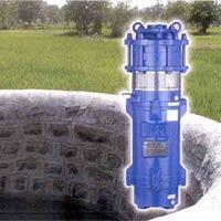 Monosub Rv Open Well Submersible Monoblock Pump