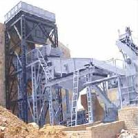 Stone Crushing Plant
