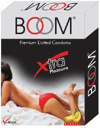 Boom Condom