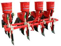 maize seed planter