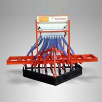 Mini Tractor Operated Seed Drill