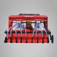 Automatic Roto Seeder