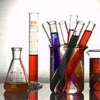 Glasswere, Scientific Instruments