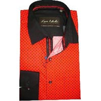 Mens Party Wear Cotton Shirts
