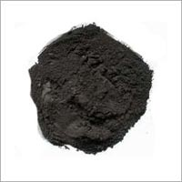 Unwashed Activated Carbon Powder