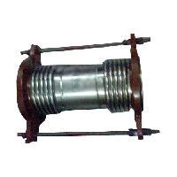 universal axial bellows