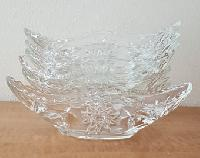 Crystal Glass Bowls
