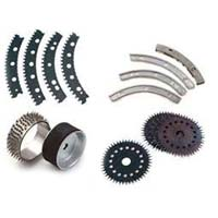 Tyre Buffing Accessories