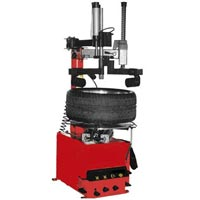 Tyre Changer Machine