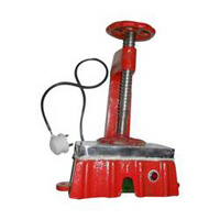 Vulcanizing Machine