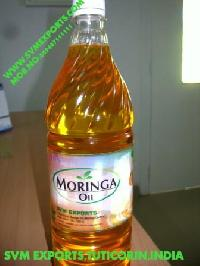 High Grade Moringa Seed Oil Suppliers