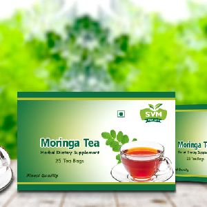 High Standard Moringa Tea