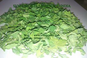 Organic Moringa Leaves India