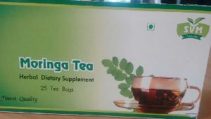 Organic Moringa Tea Bags Suppliers India