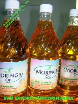 Supergenius Moringa Seed Oil