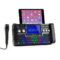 Bluetooth Karaoke System