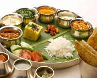Indian Foodstuffs