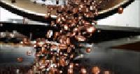 Espresso Coffee Powder