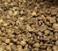 Plain Coffee Beans