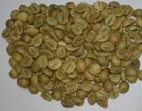 Raw Robusta Coffee Beans