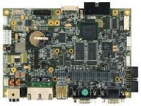 Zeus Computer Board