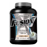 Elite Fusion Muscle Building Supplement