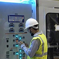 Servicing And Testing Panels Service