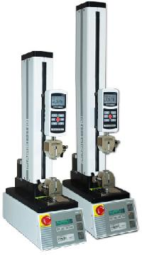Motorized Test Stands
