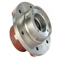 Ci Front Wheel Hubs