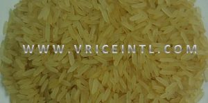 Long Grain Parboiled Rice 100% Sortexed