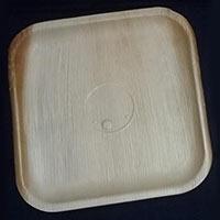 Areca Nut Square Plates