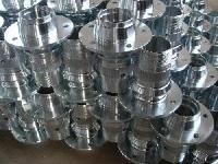 Steel Alloy Forging