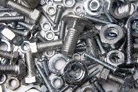 Mechanical Spares Parts