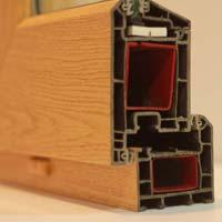 Upvc Window & Door Profiles