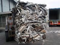 Aluminum Extrusion Scrap 6063 In Bulk From Usa