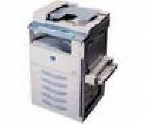 Konica Minolta Photocopier Machine