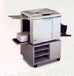 Risograph Paper Printer