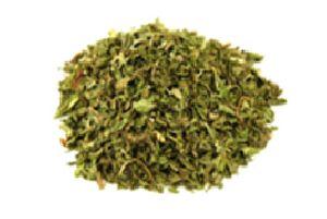 Dried Mint Leaf